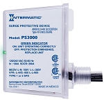 Intermatic PS3000 Surge Protector for Pool Pumps