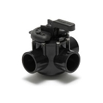Pentair Three Port Valve - 3-Way CPVC 2