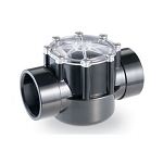 Pentair Check Valve CPVC - 2