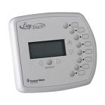 Pentair EasyTouch ICP (Indoor Control Panel) for 8 Circuit Systems