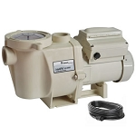 IntelliFlo VS+SVRS Variable Speed Pool Pump - 011057