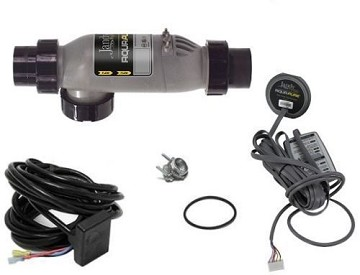 Jandy AquaPure PLC700 Cell Kit w/16' Cable