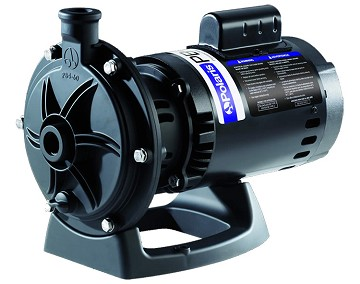Polaris Pb4 60 Booster Pump
