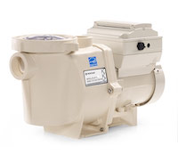 Variable Speed Swimming Pool Pumps