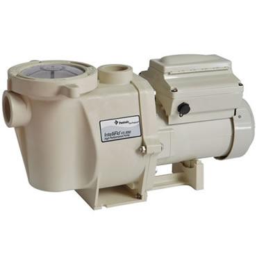 Pentair IntelliFlo i2 Variable Speed Pump (2 HP Max) - 011009