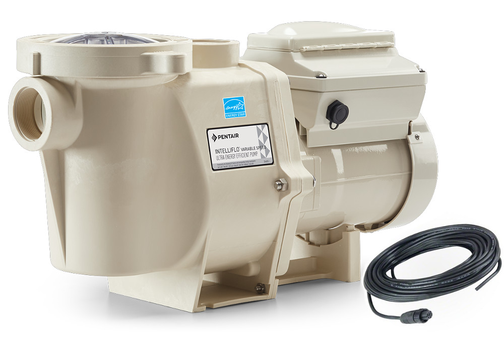 Pentair Intelliflo Vs Variable Speed Pool Pump 011018