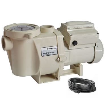Pentair Intelliflo Vs Svrs Variable Speed Pool Pump 011057