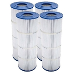 Pentair Clean & Clear Plus 240 Sq. Ft. Replacement Cartridges (4-Pack)