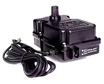Pentair Valve Actuator - 3 Port - 180 Degree Rotation - 24v