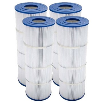 Hayward SwimClear C3030 / C3025 Replacement Cartridges (4-Pack)